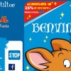 Un site web pel musical de Geronimo Stilton
